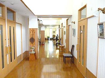 有料老人ホーム ケアタウン江の浦Ⅰ 施設内写真